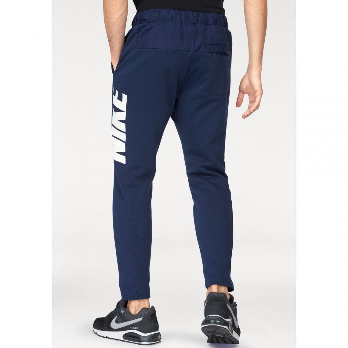 Nike Homme Survêtement De Pantalon 3suisses Bleu gnxYxw