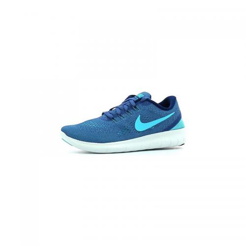 the latest 78376 6e087 Nike - Nike Free Run 2 chaussures de sport femme - Turquoise - Baskets femme