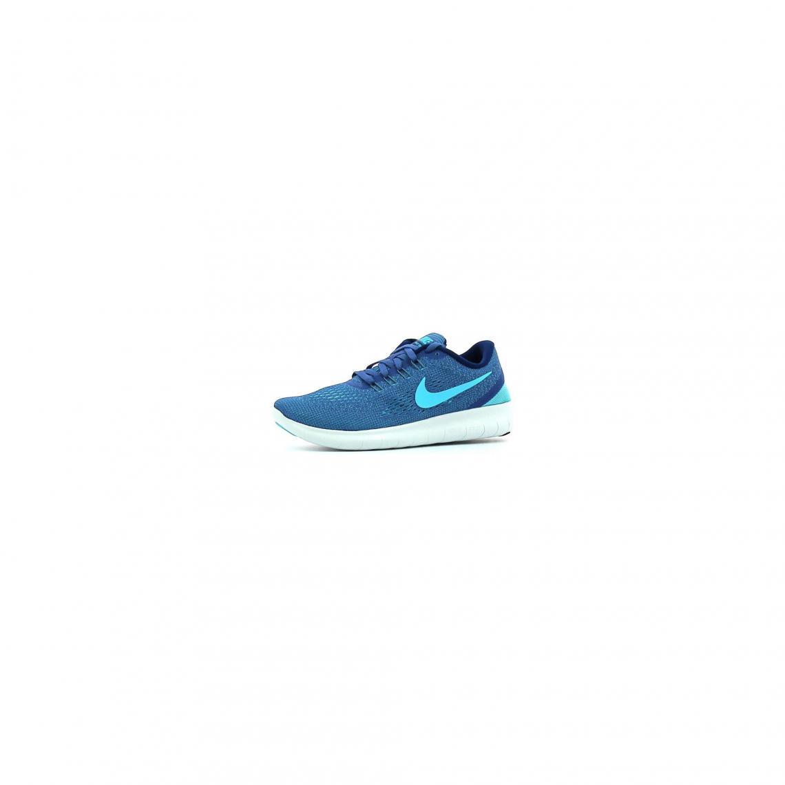 Nike Free Run 2 chaussures de sport femme Turquoise 1 avis 45