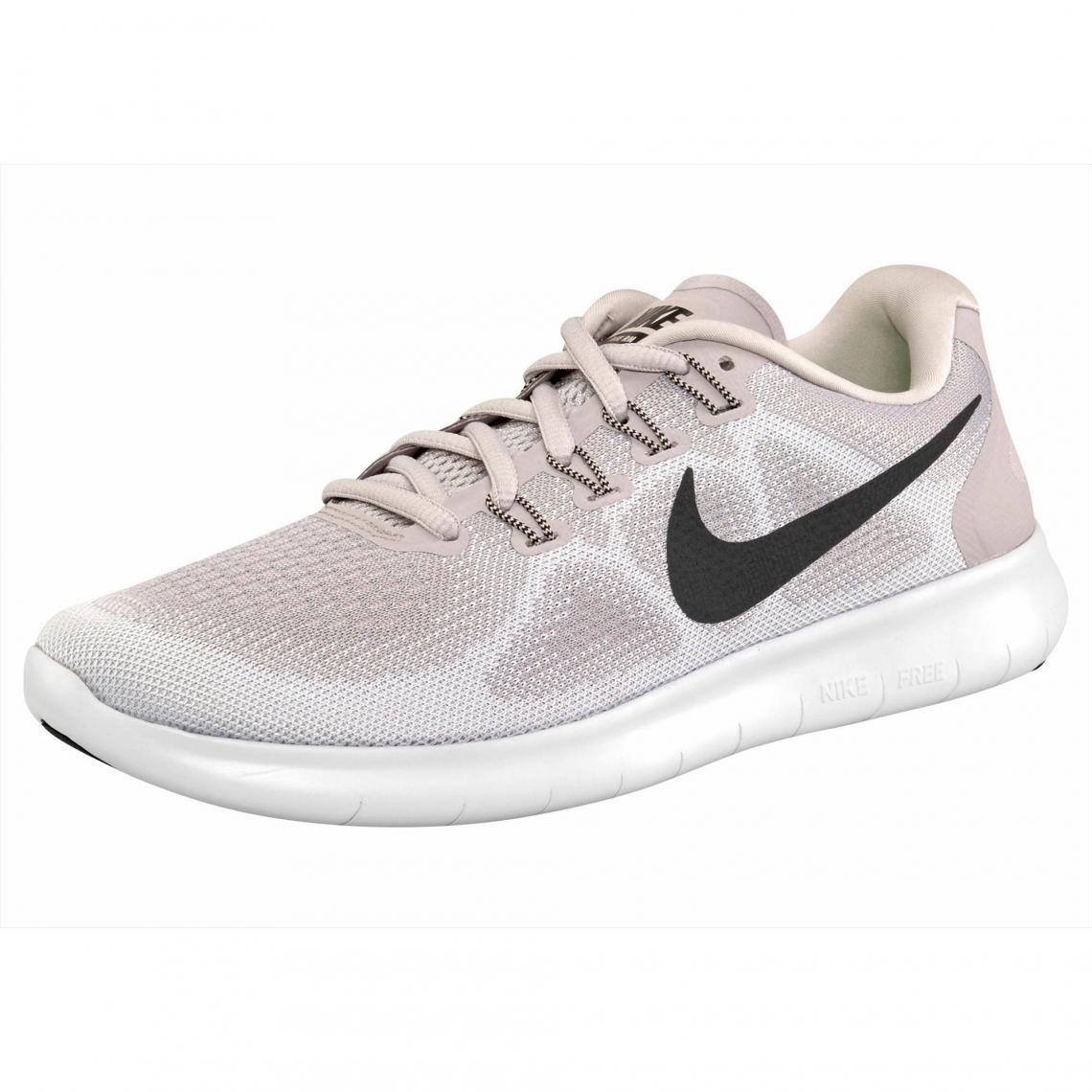 the best attitude 63f53 d37cd Nike Free Run 2 chaussures de sport femme - Sable Nike Femme