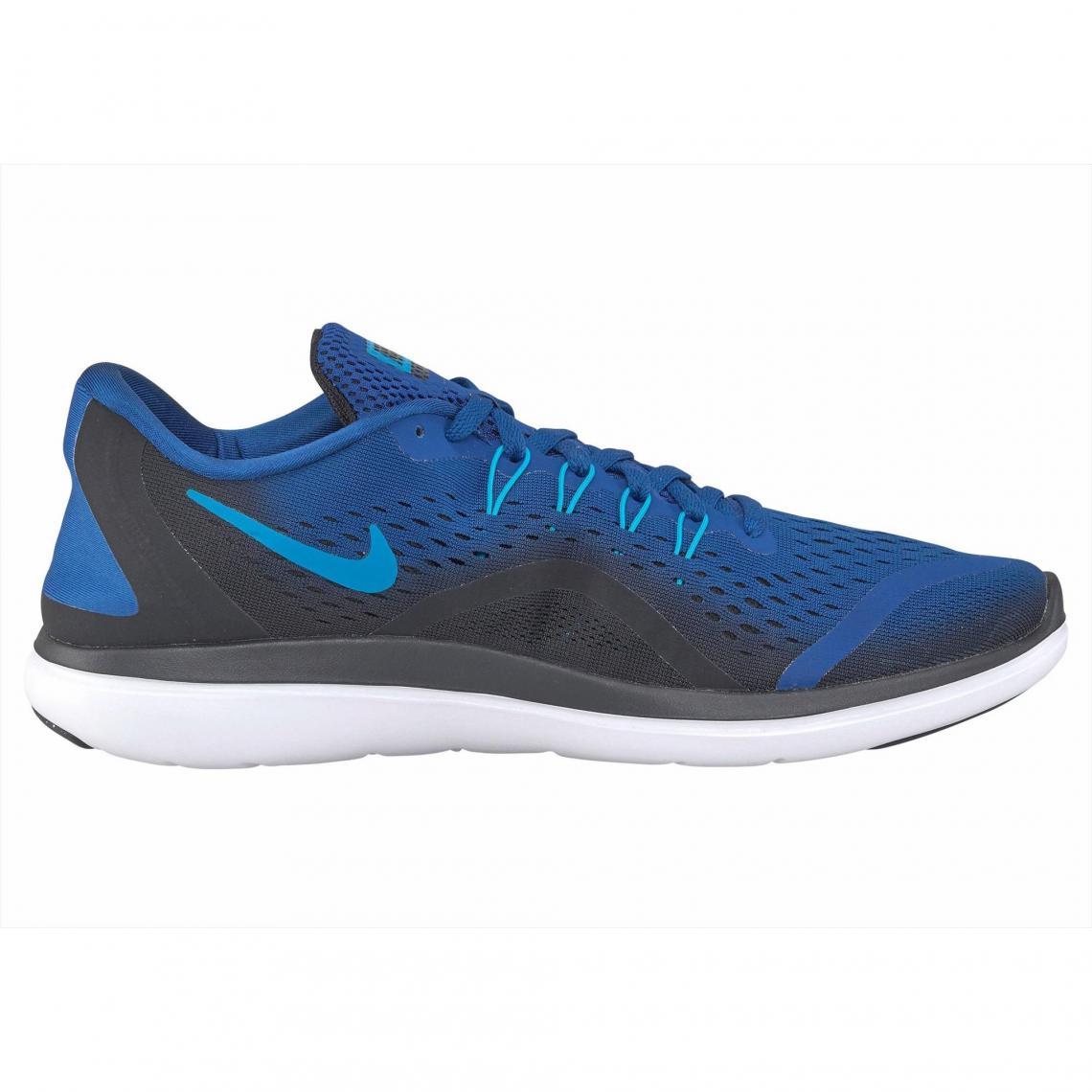nike running homme bleu