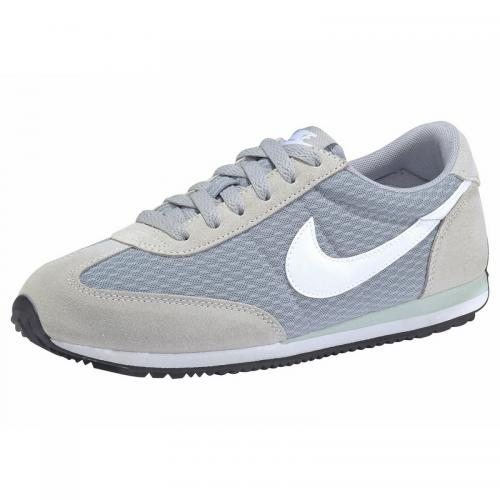 Nike - Chaussures de training femme Nike Oceania - Gris - Blanc - Chaussures femme