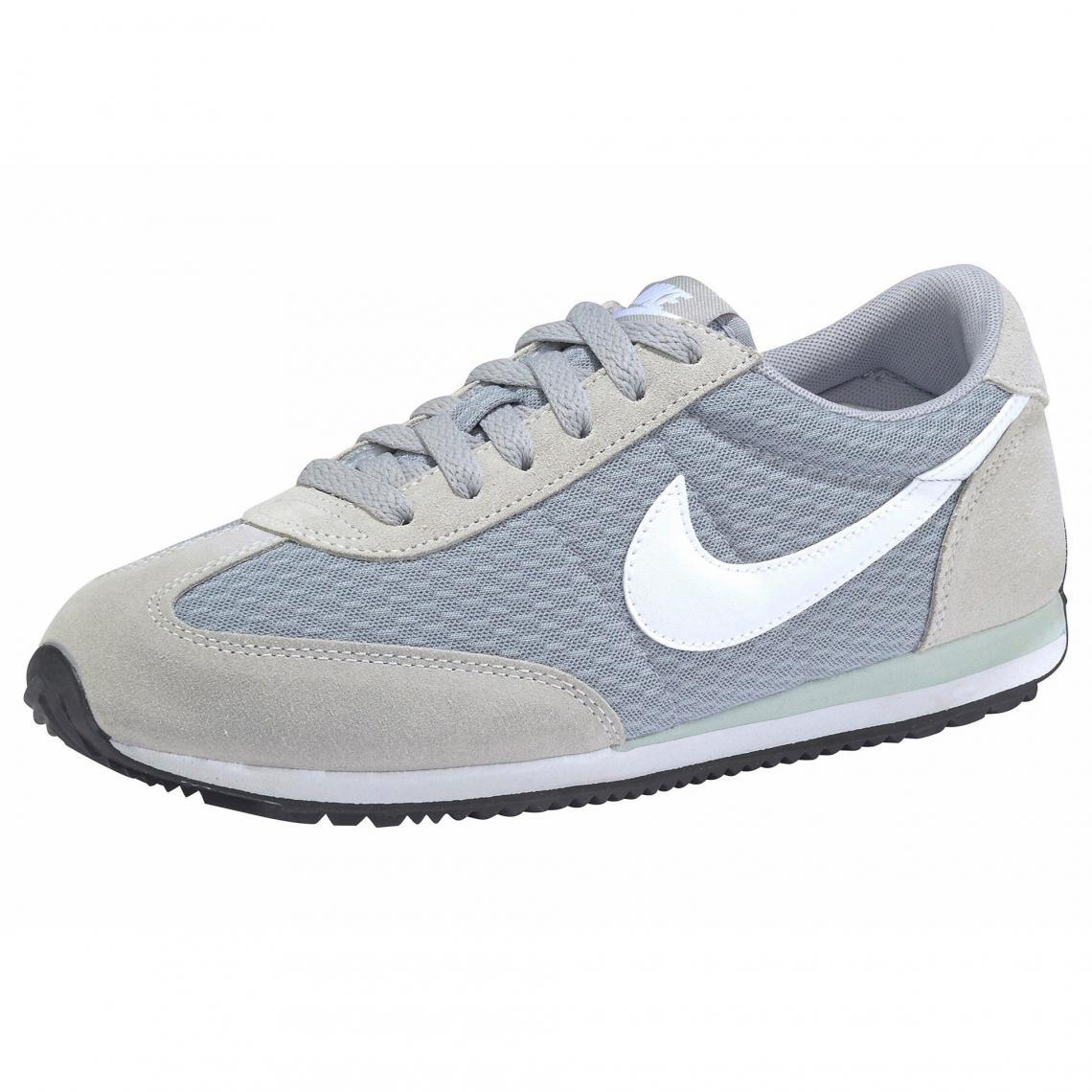Chaussures training Nike Blanc femme Gris de 3FKl1cTJ