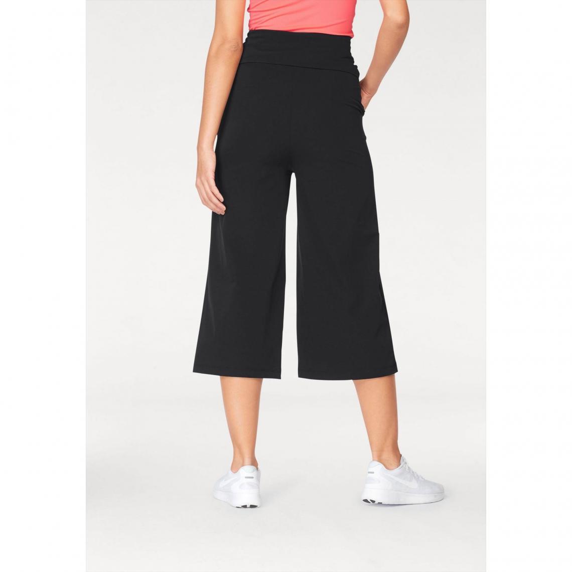 pantalon nike noir femme