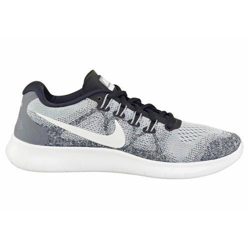 Nike - Basket basse à lacets homme Nike - Gris - Nike