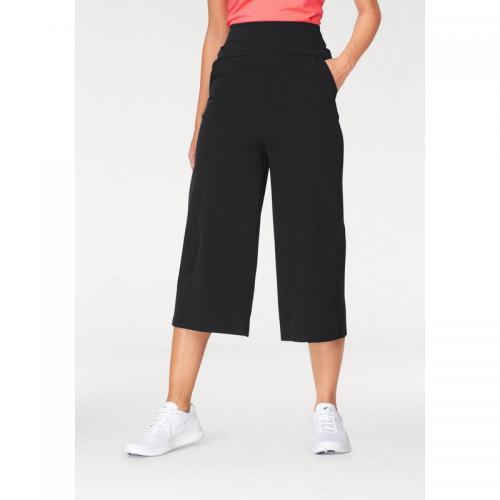 Nike - Jupe-culotte femme Nike - Noir - Pantalons de jogging femme 7d8c1ededbf