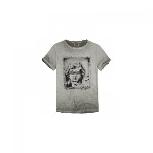 Pepe Jeans - Tee-shirt manches courtes Pepe Jeans - T-shirt / Polo