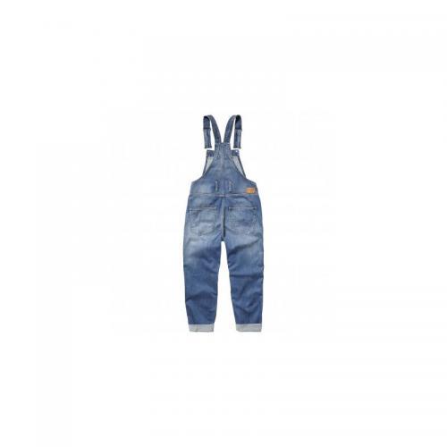 fd3f76640e5 Pepe Jeans - Salopette en jean boyfriend Fergie fille Pepe Jeans - Bleu -  Vêtements fille