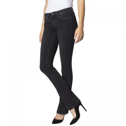 Pepe Jeans - Jean bootcut L32 Piccadilly Trublu femme Pepe Jeans - Black Used - Pepe jeans