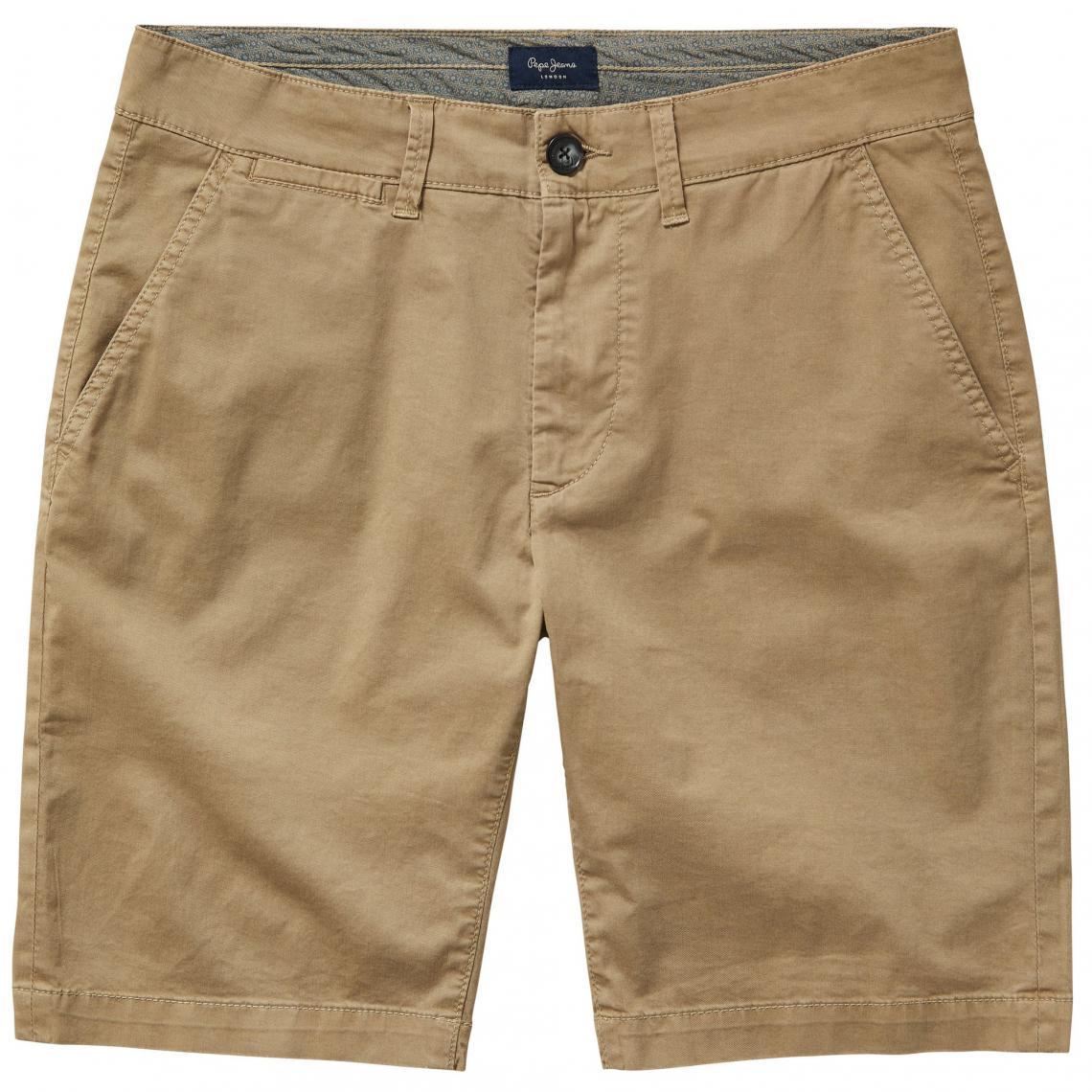 Bermuda homme Pepe Jeans - Bleu - Pepe Jeans - Modalova