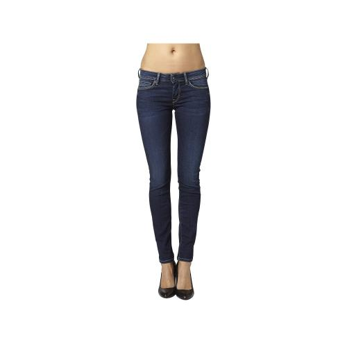 230b63761c3 Pepe Jeans - Jean skinny L32 Soho femme Pepe Jeans - 10OZ DARK USED WORN -