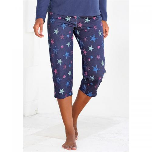 61dc90908fe1d Petite Fleur - Pantalon de pyjama Petite Fleur femme - Multicolore -  Ensembles et pyjamas