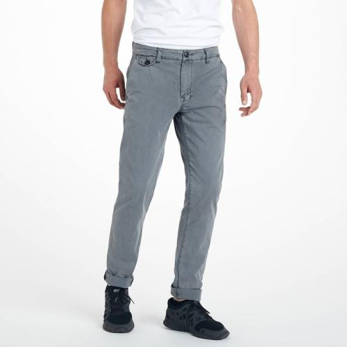 Petrol - Chino homme US 32 Petrol Industries - Gris - Promos vêtements homme