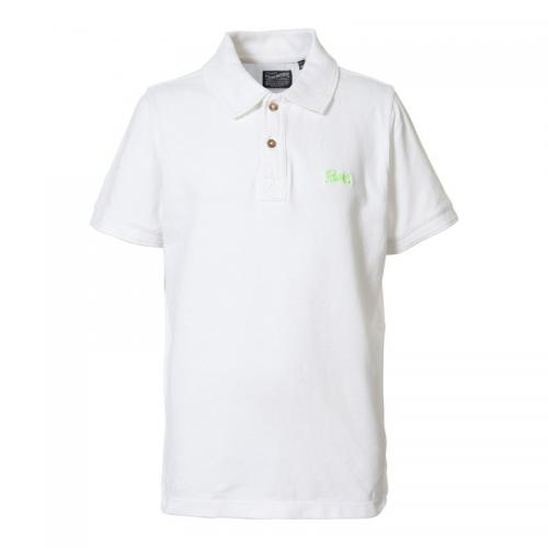 Petrol - Polo manches courtes homme Petrol - Blanc - Polos homme