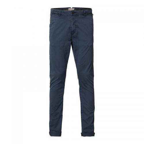 89f6a6ca015e0 Petrol - Pantalon chino L32 homme Petrol Industries - Bleu - Petrol