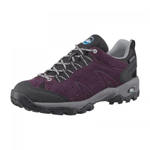 De Randonnée Violet Homme Polarino Chaussures Mountain Basses Low A45j3RL