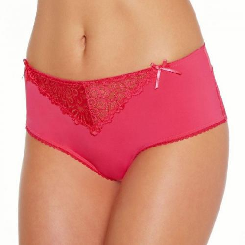 Pomm Poire - Shorty Fascinante POMM'POIRE - Rose - Shorties, boxers