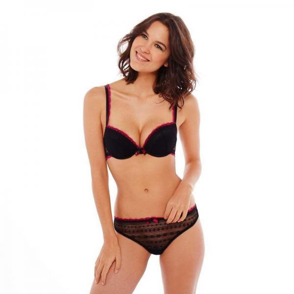 Soutien-gorge ampliforme push moulé I Feel Good POMM'POIRE Pomm Poire