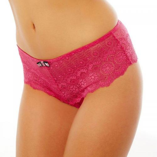Shorty lagon Hula Hoop POMM'POIRE - Rose