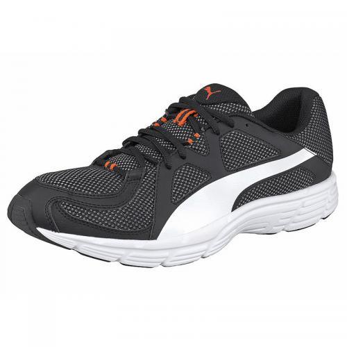 premium selection f28da ac22e Chaussures running Axis v3 Mesh Puma - Noir Blanc