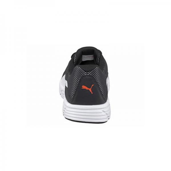 competitive price 8a846 ceb6f Chaussures running Axis v3 Mesh Puma - Noir Blanc Puma Homme Cliquez  l image pour l agrandir. Baskets Puma