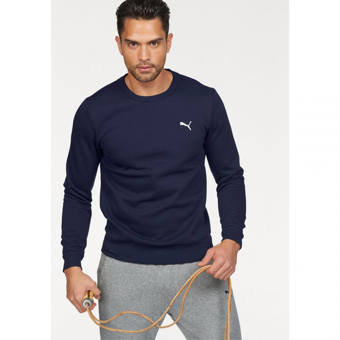 pull puma homme