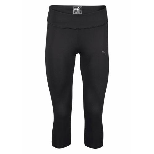 ac954127a5 Puma - Corsaire sport femme DryCell® Puma - Noir - Vêtement de sport