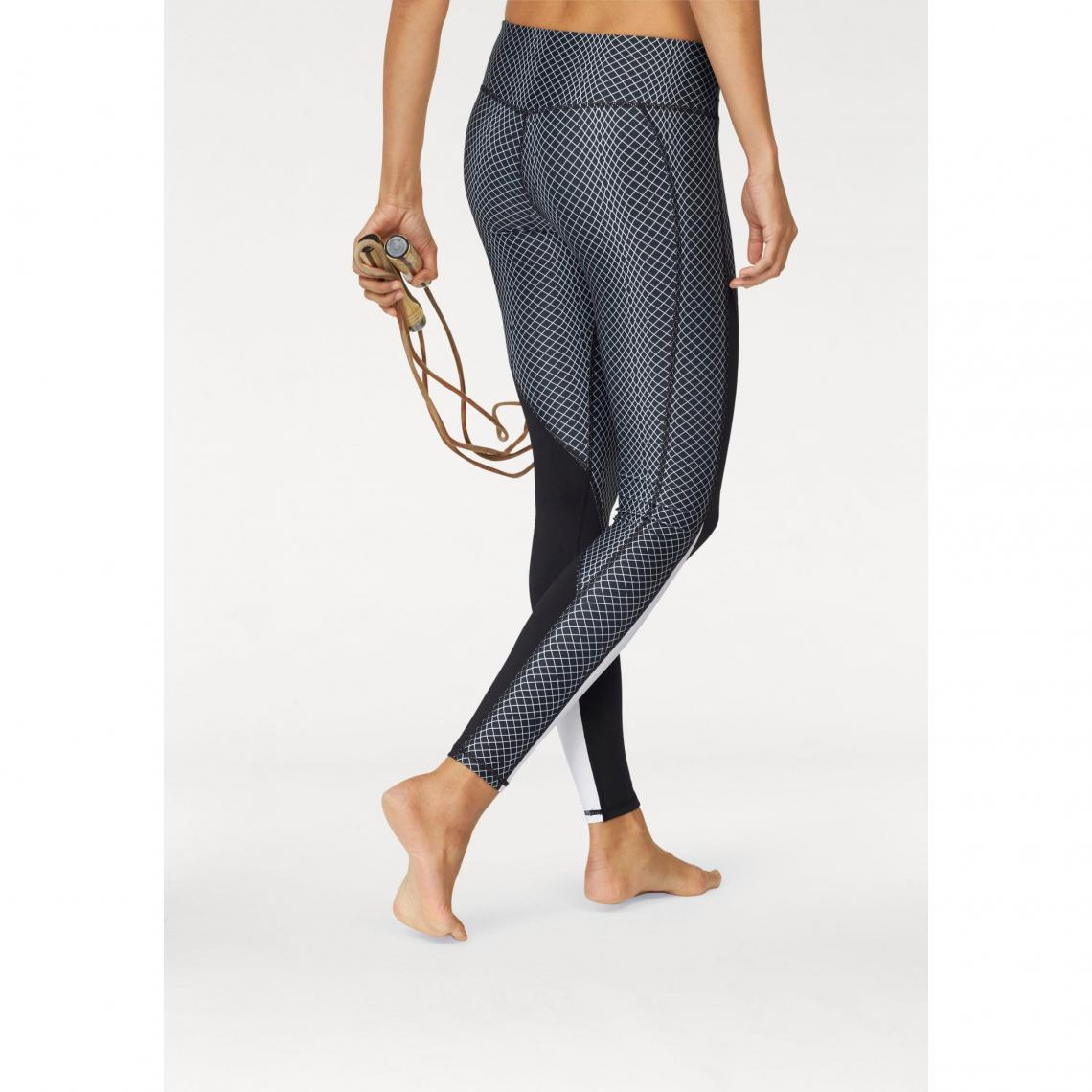 Puma Suisses Sport Tight Femme Legging Clash Noir3 1KJclF
