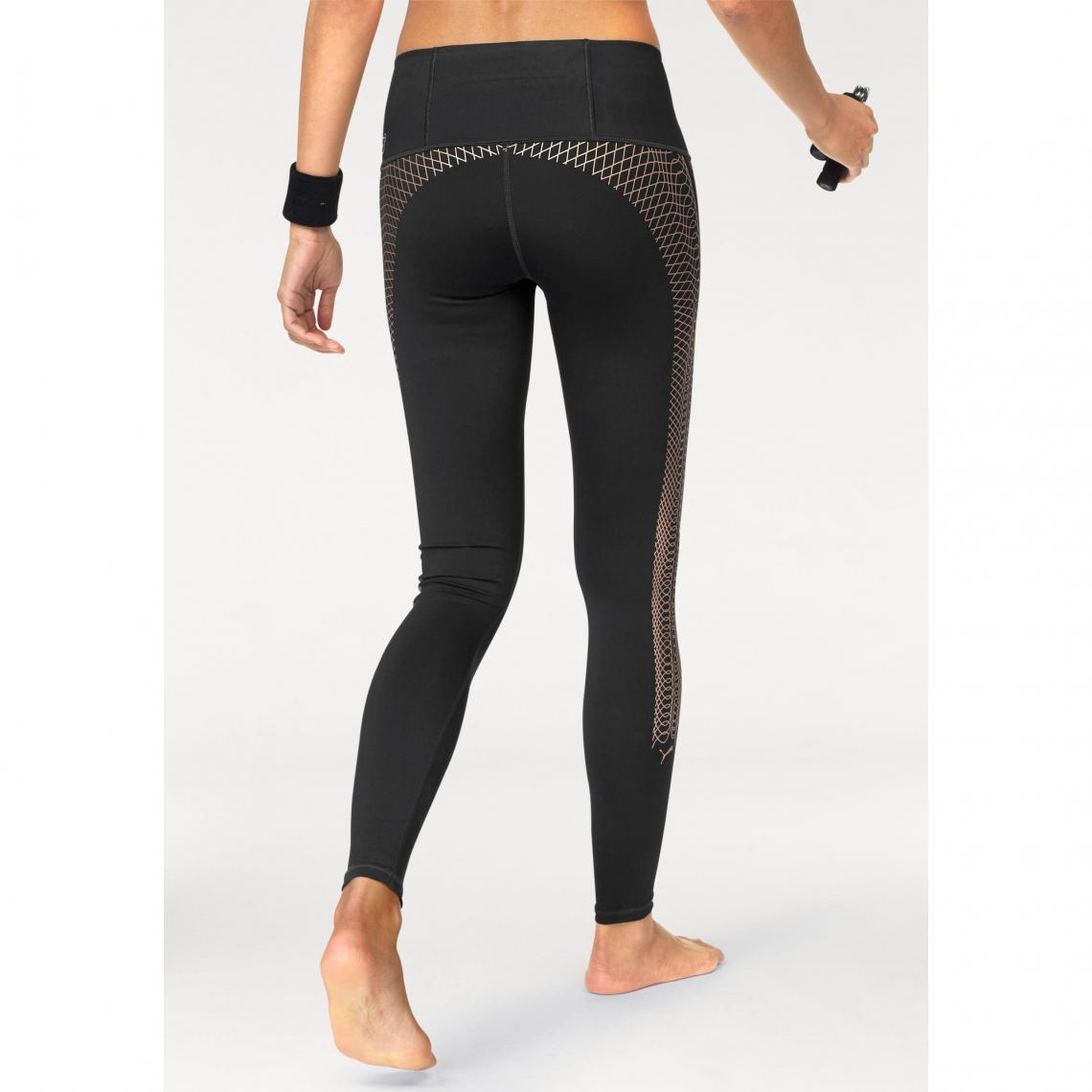 d73342173e Legging sport femme Every Day Train Graphic Tight Puma - Noir | 3 ...
