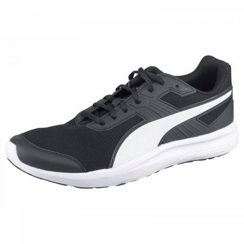 ba13cb0af026f Puma - Chaussures de sport homme Escaper Mesh PUMA - Noir - Blanc - Puma