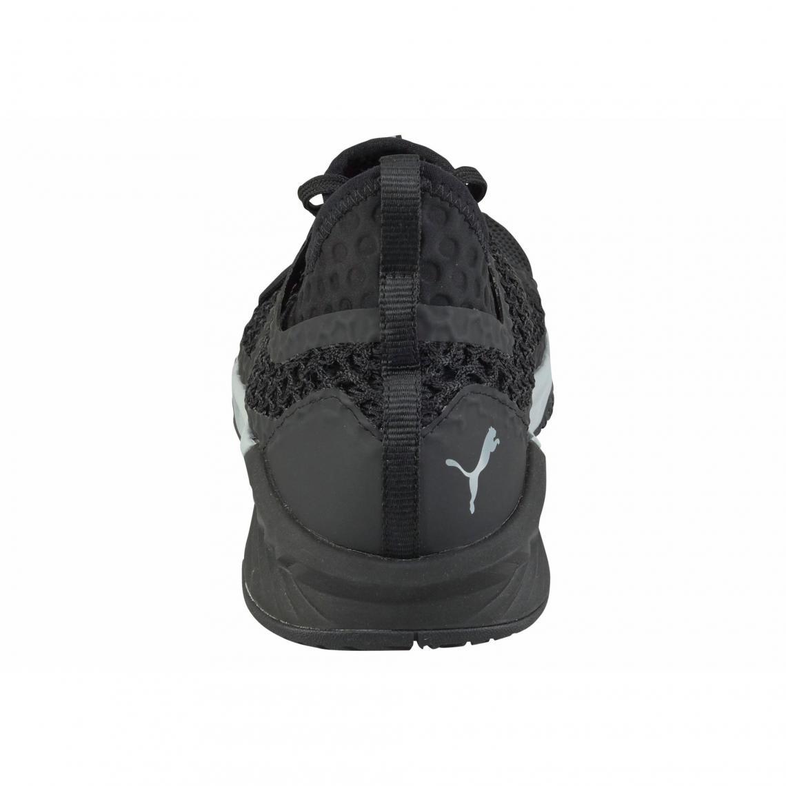 c80c8baaf62 Toutes les chaussures Puma Cliquez l image pour l agrandir. Puma Ignite  Netfit XT chaussures de sport homme - Noir ...