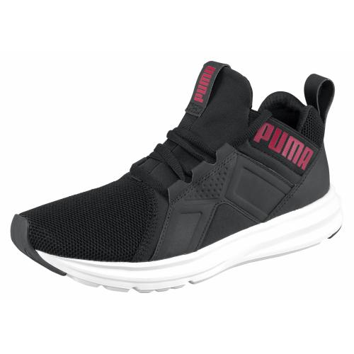 Chaussures de sport femme Enzo Puma Noir