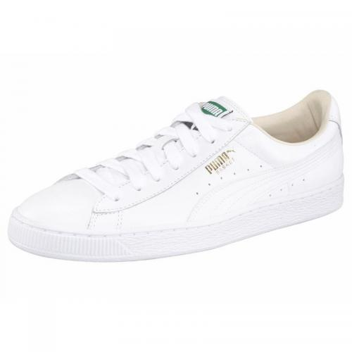 Puma - Puma Classic LFS sneaker homme - Blanc - Sneakers homme