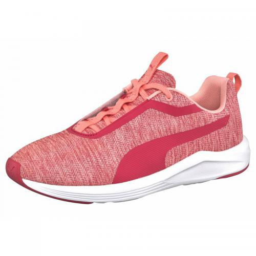 Puma - Sneaker fitness femme Prowl Shimmer Womens Puma - Rose Vif - Promos sport homme