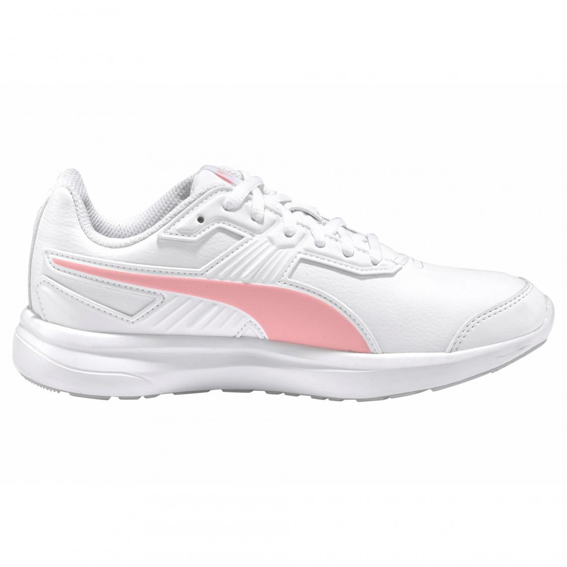 Rose3 Blanc Suisses Sport Escaper Tzoxkupi De Puma Junior Chaussures Sl 54ARqL3j