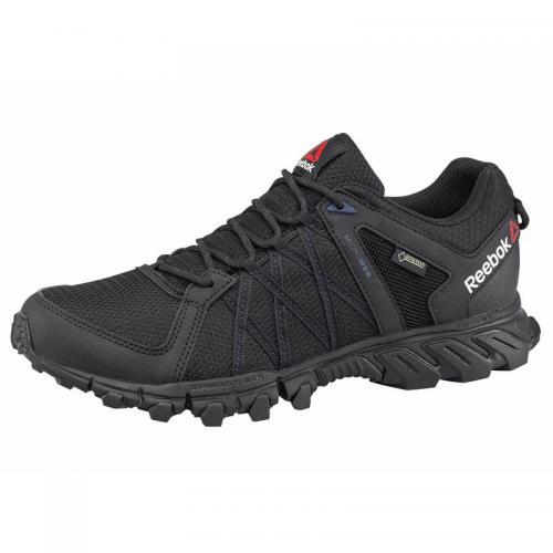 5a388d9e66e Reebok - Reebok Trailgrip RS 5.0 Gore-Tex® chaussures de running - Noir -