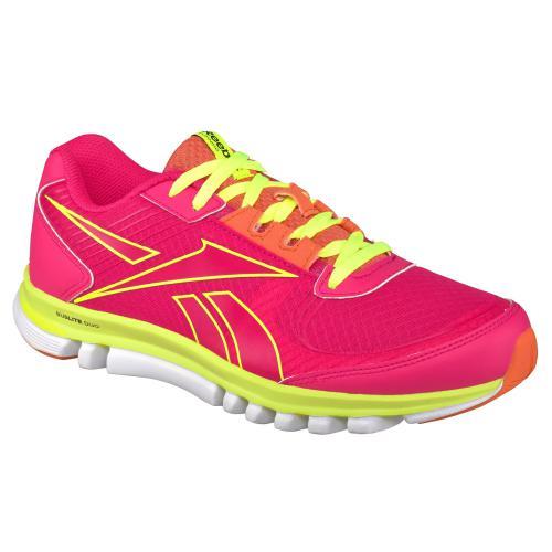 magasin en ligne 214b2 7c4c1 Chaussure de course à pied femme Reebok Sublite Duo Rush
