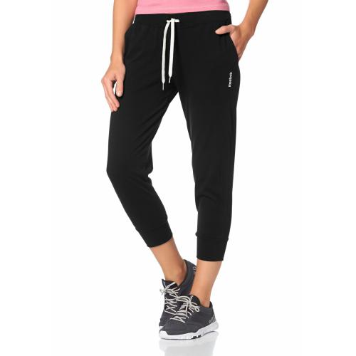 Reebok - PANTALON 34 AU BAS - Vêtements de sport femme 271d504d0bd