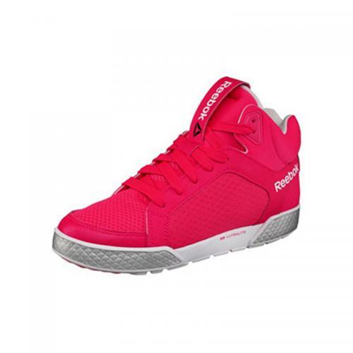 c9b04778994 Reebok - Chaussures de danse Dance Urtempo Mid Reebok - Rose - Toutes les  chaussures de