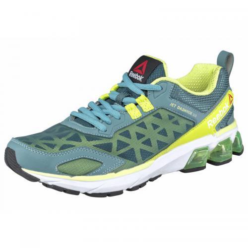 wholesale dealer ea145 d72ad Reebok - Reebok Jet Dashride 3.0 chaussures de running homme - Jaune - Baskets  homme