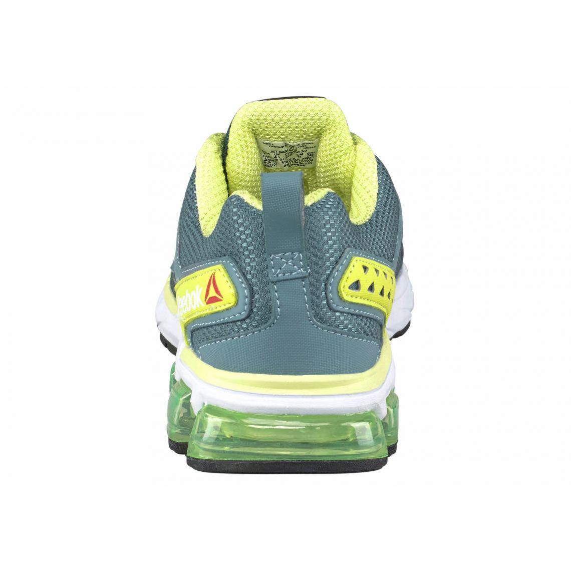 Jet Chaussures Reebok De Jaune3 Running Suisses Homme 0 Dashride 3 XNn8wk0OP