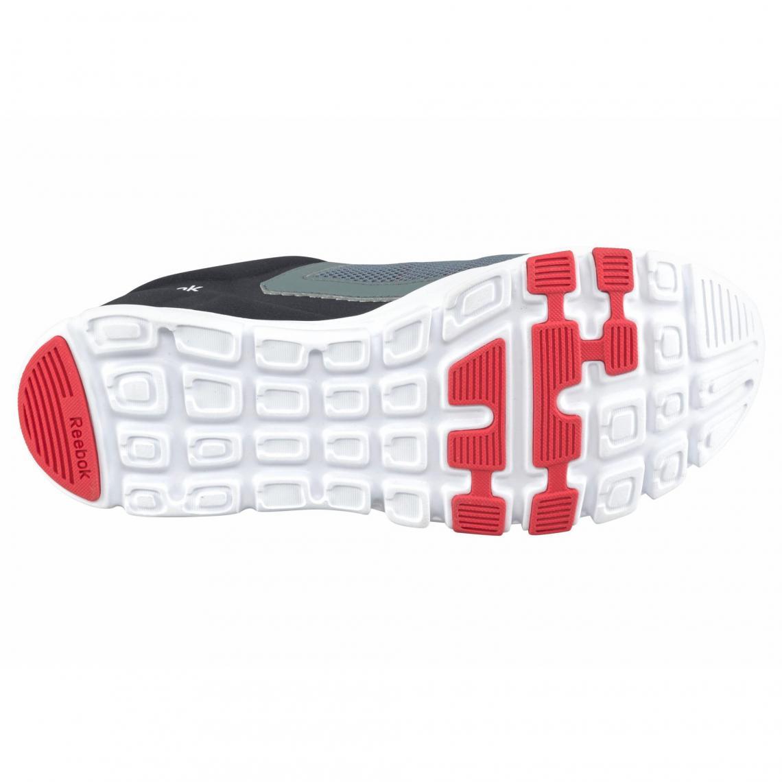 f5c54691fe705 Reebok Yourflex Train 9.0 chaussures de sport pour homme - Gris Reebok
