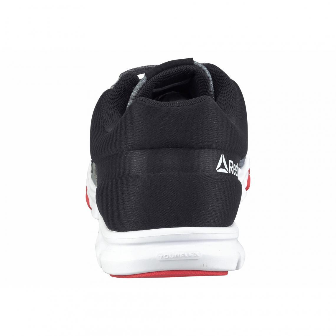 afc4623224572 Baskets Reebok Cliquez l image pour l agrandir. Reebok Yourflex Train 9.0  chaussures de sport pour homme - Gris Reebok
