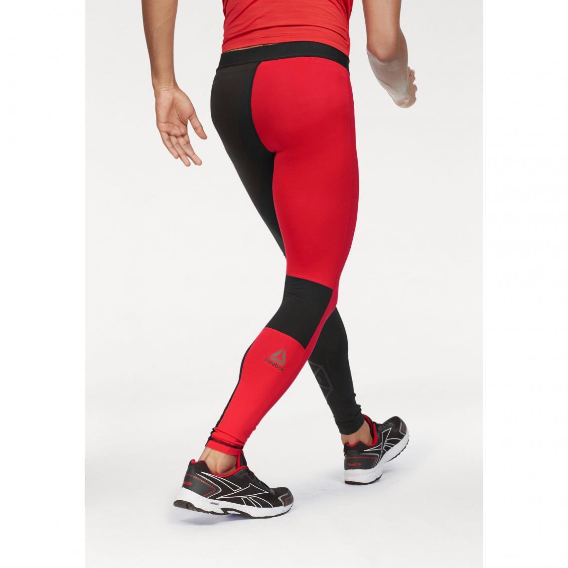 legging homme sport reebok