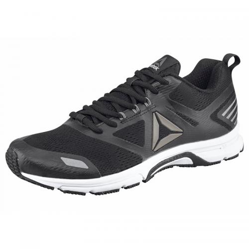 Reebok - Reebok Ahary Runner chaussures de fitness pour homme - Noir - Blanc - Promos chaussures, accessoires homme
