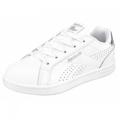 f0c2521583297 Reebok - Baskets fille REEBOK Royal Comple J - Blanc - Chaussures enfant