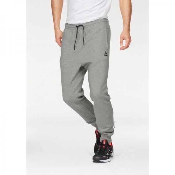 Pantalon de sport CS Jogger Pant Reebok - Gris Reebok Homme 20c4da7ff5d