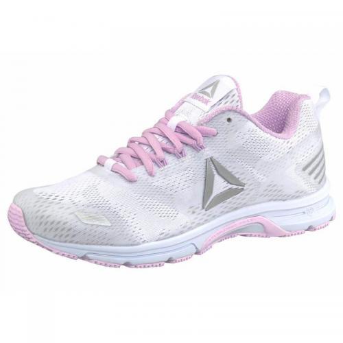 e572177cdce Reebok - Reebok Ahary Runner chaussures de sport femme - Blanc - Lilas -  Reebok