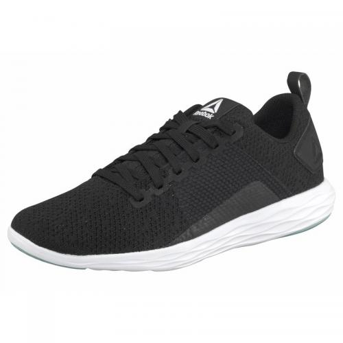 5837511926f4e Reebok - Sneakers de marche légères en textile femme Aqtroride WA Reebok -  Noir - Baskets