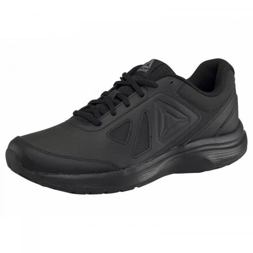 Baskets homme Walk Ultra 6 DMX MA Reebok - Noir